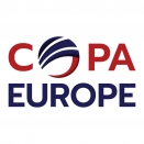 COPA EUROPE project's logo