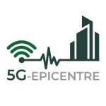 5G-Epecentre project's logo