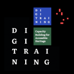 Digital and Audiovisual Capacity Building for Accessible Heritage