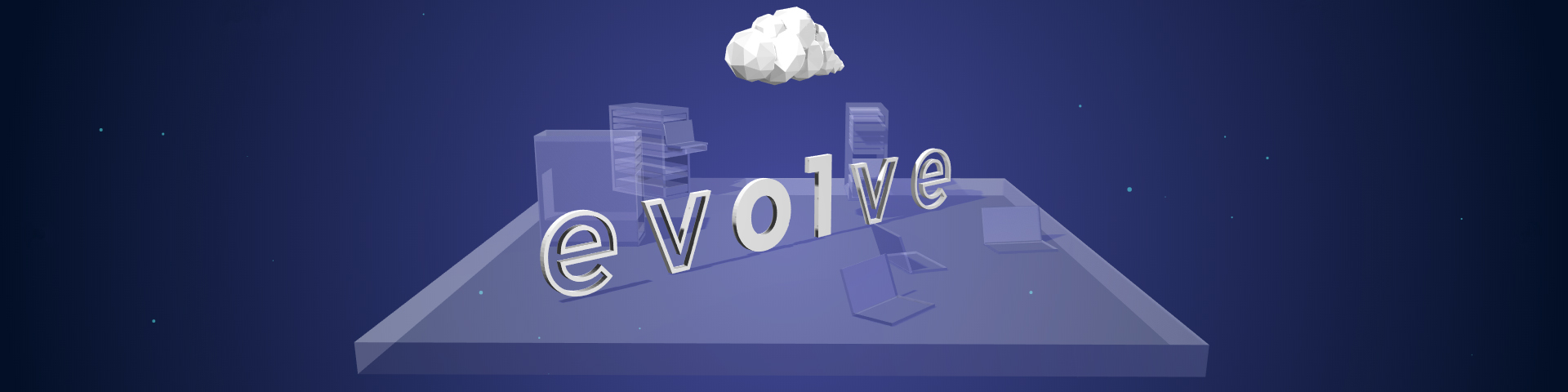 image for  project evolve