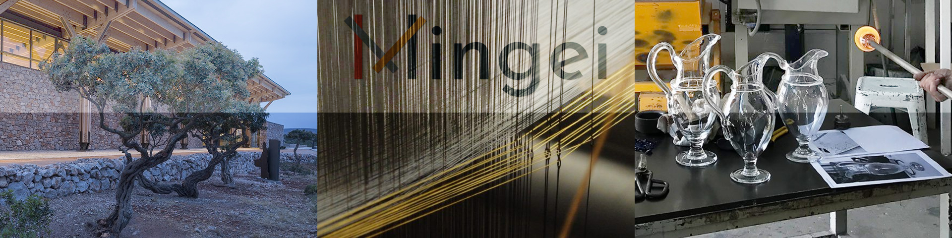 Image for MINGEI Project