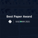 Seven years in the life of Hypergiants' off-nets - Best Paper Award